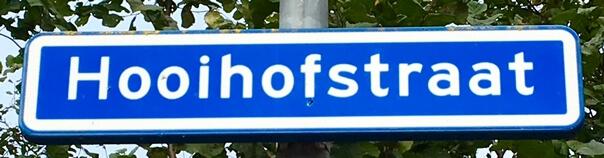 Hooihofstraat